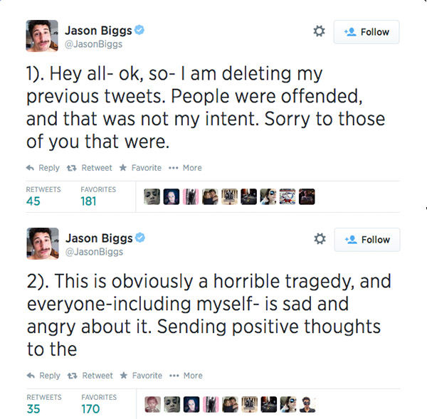 jasonbiggs-twitter-apology